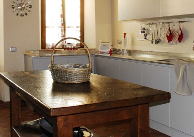 Casale Kitchen 1